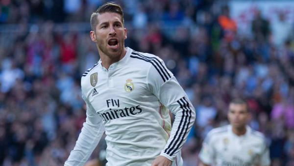 Pelatih Bilbao: Ramos Tak Main, Madrid Tetap Berbahaya
