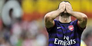 David Seaman : Arsenal dalam tekanan