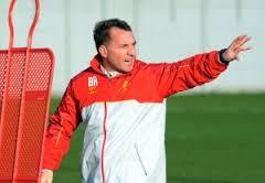Hamann : terlalu terburu - buru untuk memecat Brendan Rodgers