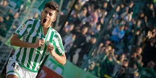 Dani Ceballos pilih bertahan musim ini