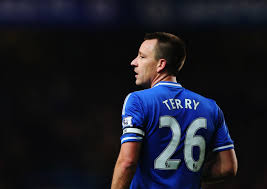 Frank Lampard dukung Jhon Terry
