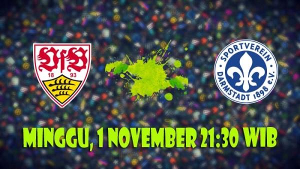 Prediksi Stuttgart vs Darmstadt