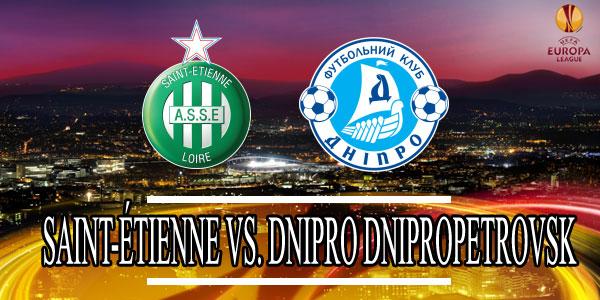 Prediksi Dnipro vs Saint Etienne