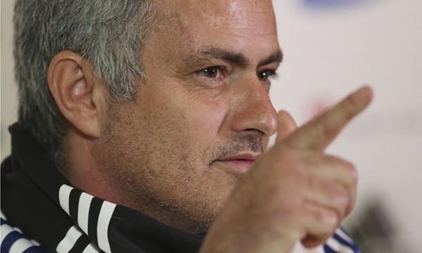 Akan Dipecat The Blues, Mourinho Sudah Main Mata Dengan PSG dan Inter