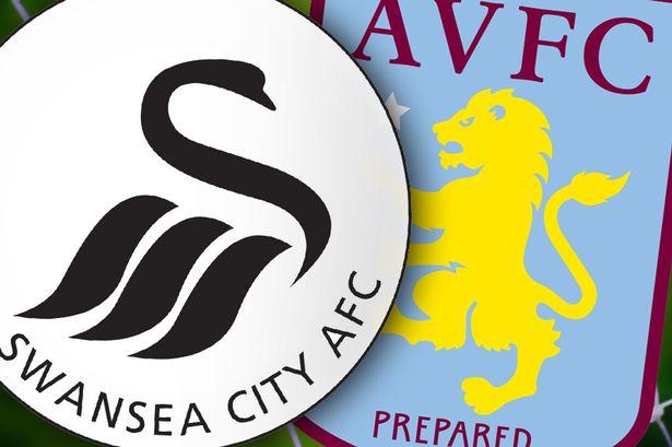 Prediksi Aston Villa VS Swansea City