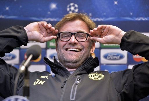 Karl-Heinz Klopp : Jurgen klopp cocok untuk Liverpool