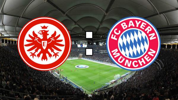 Prediksi Eintracht Frankfurt vs Bayern Munchen