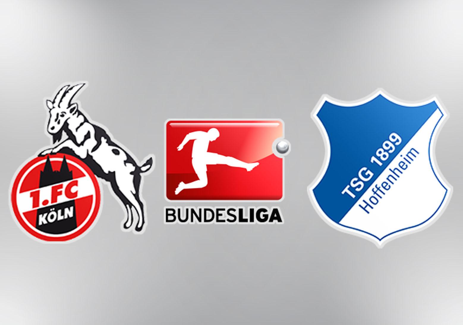 Prediksi FC Koln vs Hoffenheim