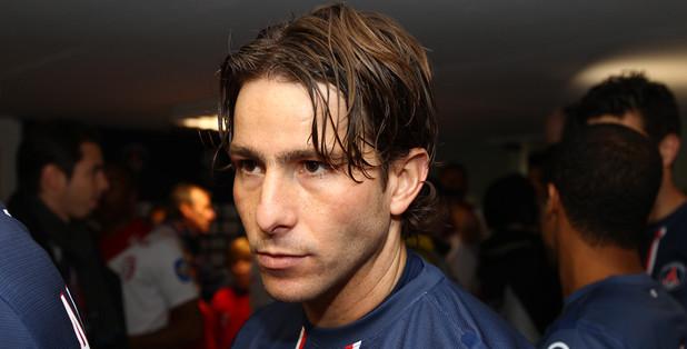 Maxwell Optimis PSG Akan Sukses Di Liga Champions