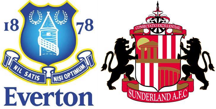 Prediksi Everton Vs Sunderland