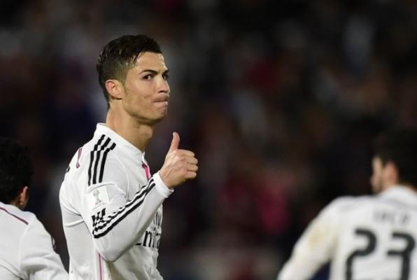 C.Ronaldo katakan Real Madrid siap di semua ajang