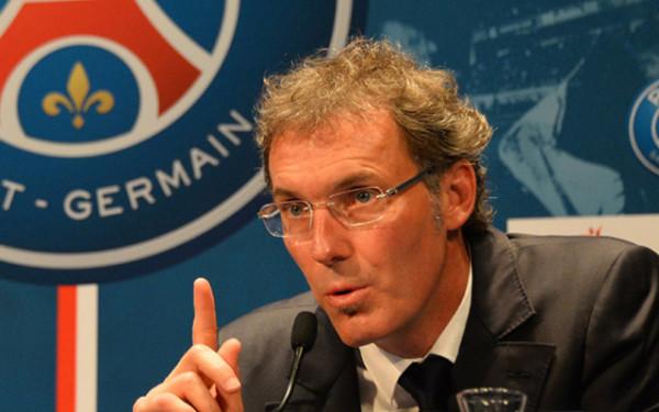 Menurut Laurent Blanc PSG Harus Terus Meraih Kemenangan