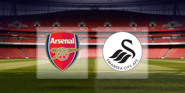 Prediksi Swansea Vs Arsenal