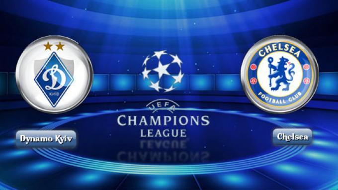Prediksi Chelsea Vs Dinamo Kiev