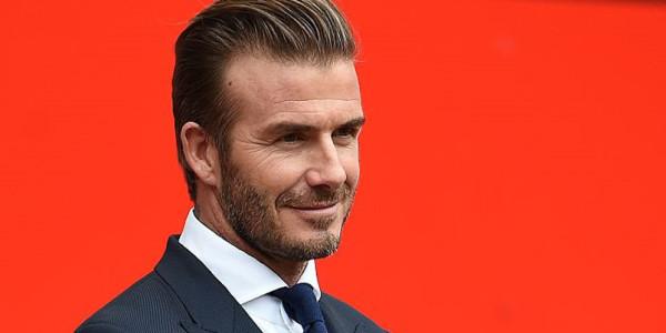 Alasan Kenapa Dulu Beckham Tinggalkan Los Blancos