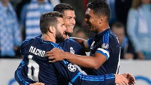 Benitez Katakan Madrid Beruntung Mempunyai Ronaldo