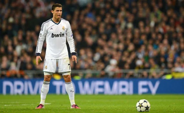 Benitez Pastikan CR7 Sang Eksekutor Bola Mati Madrid