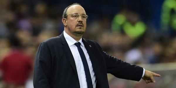 Benitez Sebut Kebanyakan Cedera Madrid Akibat dari Virus FIFA
