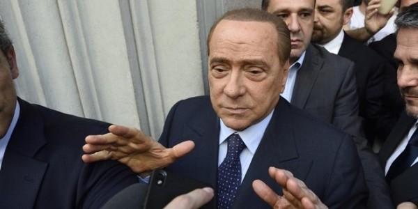 Berlusconi Masih Percaya Mihajlovic