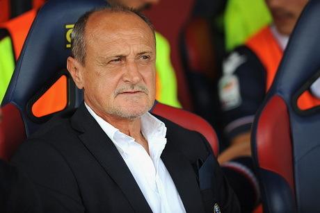 Bologna Inginkan Kemenangan atas Juve sebagai Kado Ultah