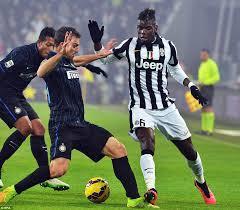 Derby d'Italia Ramaikan Giornata 8