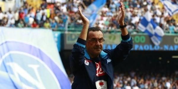 Difavoritkan Raih Scudetto, Pelatih Napoli Minta Pemainnya Tetap Fokus