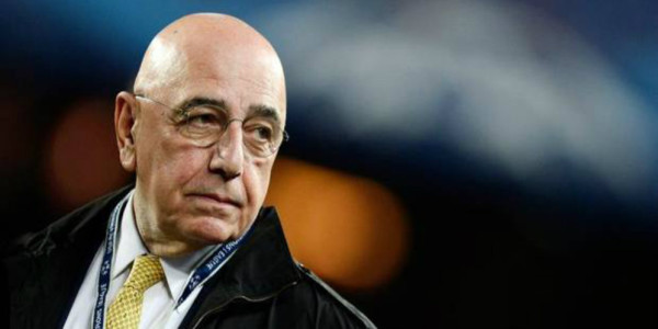 Diprotes Milanisti, Ancelotti Bela Galliani