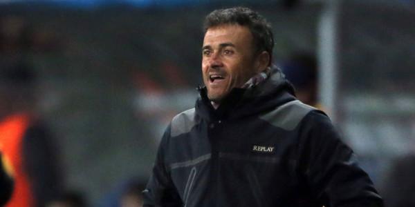 Enrique Berniat Turunkan Para Pemain Muda di Copa Del Rey