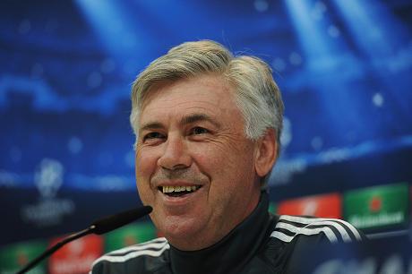 Jika Kembali Ke Italia, Ancelotti Hanya Ingin Latih Milan atau Roma