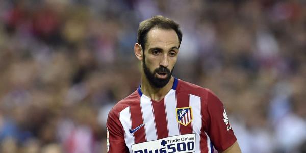 Juanfran Ungkap Apa yang Madrid Lakukan, Timnya Lakukan Ribuan Kali