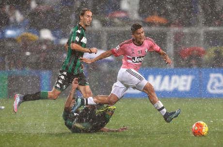 Juve Pulang Dengan Kekalahan Dari Sassuolo 0-1