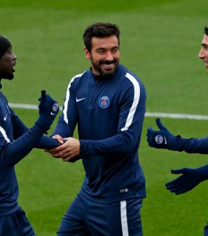 Juventus Dikabarkan Sudah Bertemu Agen Lavezzi