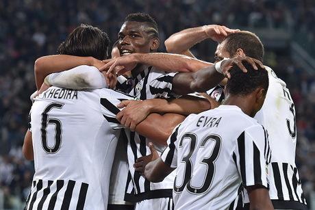 Juventus Fokus Hadapi Inter , Baru Pikirkan Gladbach