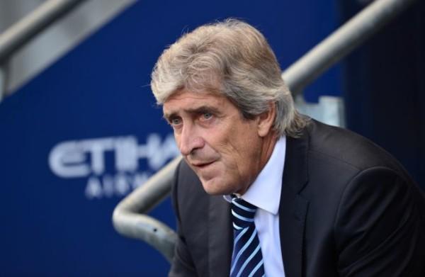 Pellegrini : Ungkap alasannya kenapa sterling diganti