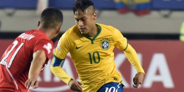 Kaka Sebut Neymar Sanggup Pecahkan Semua Rekor Brasil