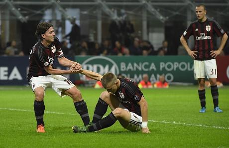 Kekalahan yang Pantas untuk Milan