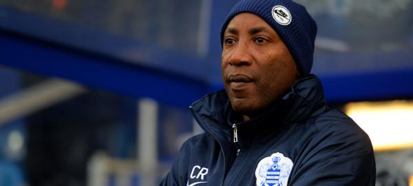Direktur QPR Les ferdinand minta Fans untuk bersabar