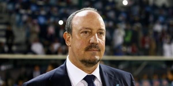 Madrid Kena Virus FIFA, Benitez Mengeluh