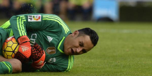 Madrid Menang Lawan Celta Karena Navas