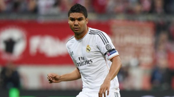 Main di Skuat Utama Real Madrid, Ini Komentar Casemiro