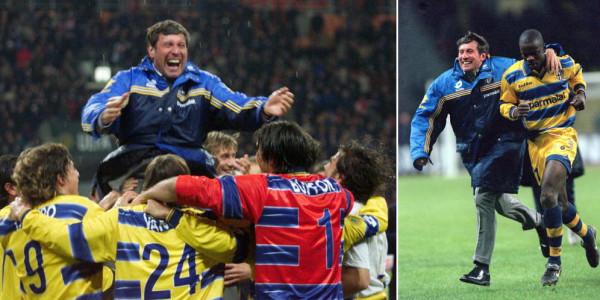 Malesani Tawar Trofi Piala UEFA di Lelang Parma