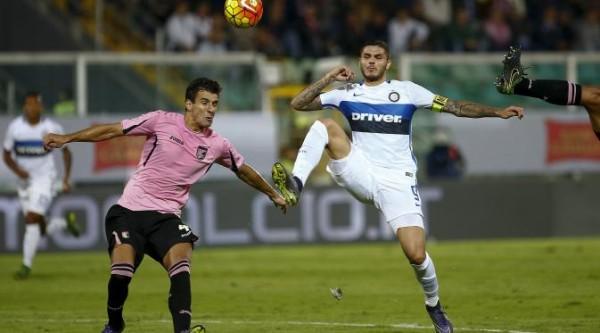 Mancini Tak Cemas Icardi Alami Paceklik Gol