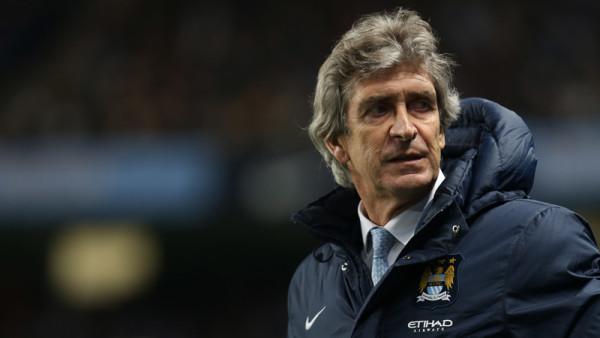 Manuel Pellegrini : Kunci Kemenangan City Adalah Penampilan Apik Joe Hart