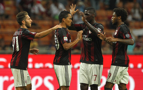 Milan vs Napoli: Menghindari Malu di San Siro