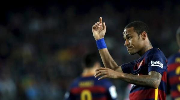 Neymar Akan Perpanjang Kontrak Bersama Barca
