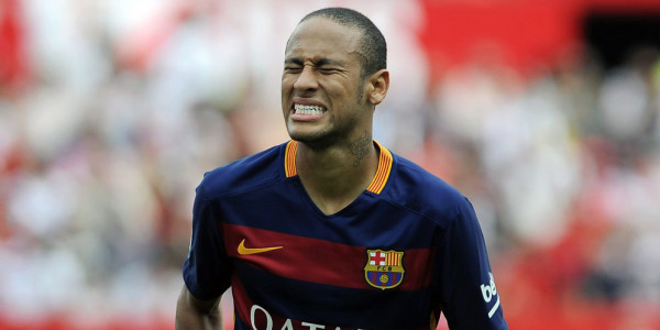 Neymar Ingin Fans Setia Mendukung Barca