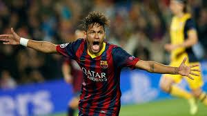 Neymar Siap Bantu Barca yang Tengah Kesulitan