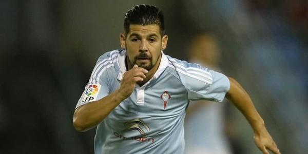 Nolito Diajak Sergio Ramos Gabung Madrid