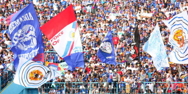 Panitia Sediakan 22 Ribu Tiket Pada Laga Semifinal di Solo