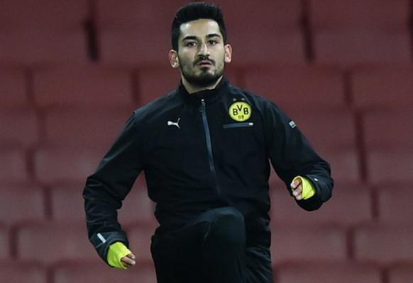Barcelona incar gelandang Dortmund